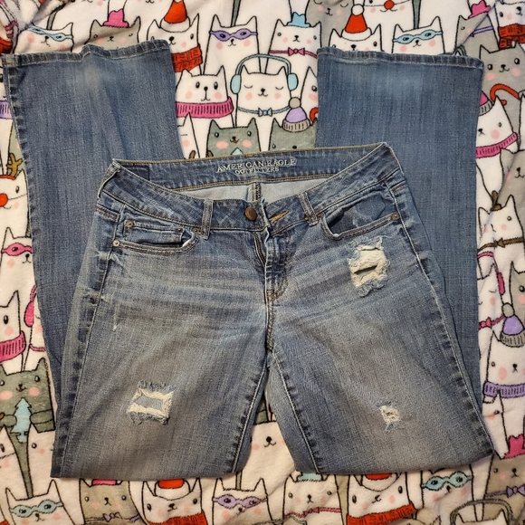 American Eagle Outfitters Denim - 👖American Eagle jeans👖